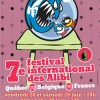 Festival international des alibi