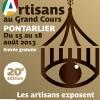 Artisan au Grand Cours Pontarlier
