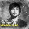 Le dernier album de Monsieur Lune : Il pleut des luges