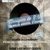 Tremplin Musiques de RU 2014