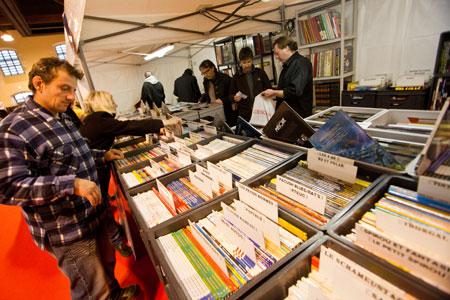 La Fête de la BD s'est déroulée ce week-end à l'Espace Japy d'Audincourt