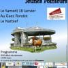 Jeunes Agriculteurs du Doubs