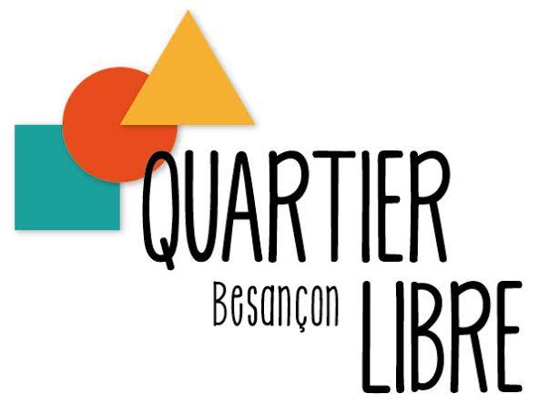 logo quartier libre besancon