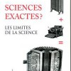 François Bastien - Sciences exactes ? Les limites de la science