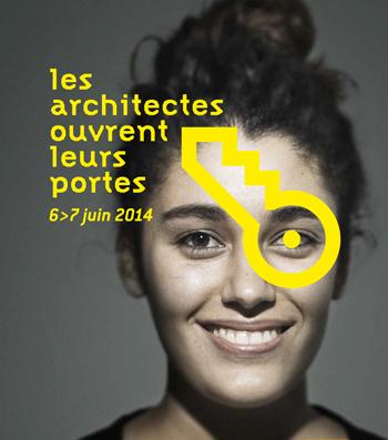 Journ es portes ouvertes par les architectes les 6 et 7 for Architectes besancon