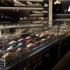 Une boutique flambant neuve attend les visiteurs du Musée de l'Aventure Peugeot à Sochaux