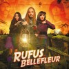 Rufus Bellefleur - Temples, idols and broken bones