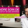 Conférence de Michel Cymes à Besançon