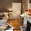 Le Balcon du Prince se situe au 21, place Saint-Martin au centre-ville de Montbéliard