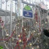 La frange franc-comtoise de la CGPME, le 1er décembre dernier lors de la manifestation à Paris