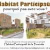 Projet d'habitat participatif pernotte à besancon