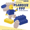 Exposition Planoise Lego au Centre Mandela de Besançon