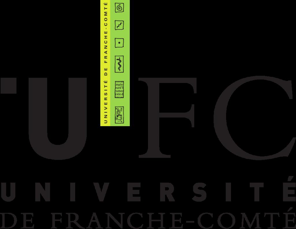 logo UFR franche comté