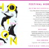 La Filature - Festival Horizon 2015