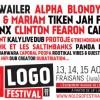 Festival No Logo 2015