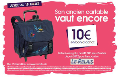 Carrefour emploi - Auchan recrutement etudiant ...