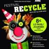 L'Odyssée du Cirque, festival Recycle