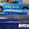 Une exposition qui retrace 120 ans de compétition au Musée de l'Aventure Peugeot