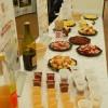 Le Comité de Promotion des Produits Régionaux de Franche-Comté prend part au Week-End Gourmand du Chat Perché à Dole