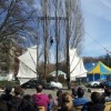 Odyssée du Cirque à Bavilliers