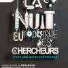 La Nuit des Chercheurs 2015 à Besançon