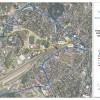 Chantier Ligne3Plus à Besançon - Plan de déviation