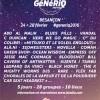 Festival GéNéRiQ à la Rodia de Besançon