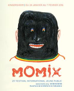 Festival Momix 2016