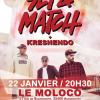Concert de Set & Match au Moloco d'Audincourt