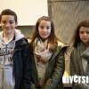 Maxime, Sophia sa sœur et Inès, trois membres du Conseil Bisontin des Jeunes qui compte une cinquantaine de conseillers