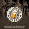La Tournée des Bars à l'Axone de Montbéliard