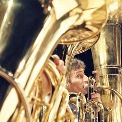 Le Brass Band Grand Est