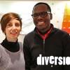 Yvelise et Jean-Marc Corandi, de La Compagnie des Petits, prêt-à-porter pour enfants à Besançon