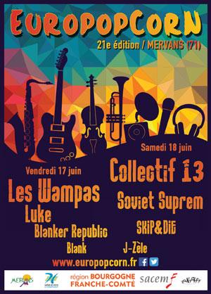 Les Wampas - Les Wampas... Vous Aiment