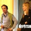 Gergely Madaras et Floriane Cottet ont présenté la nouvelle saison 16-17 de l'Orchestre Dijon Bourgogne - Photo : Caroline Vo Minh/Diversions