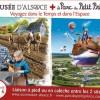 Ecomusée et Parc du Petit Prince