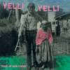 L'album Terre de mon poème de Yelli Yelli