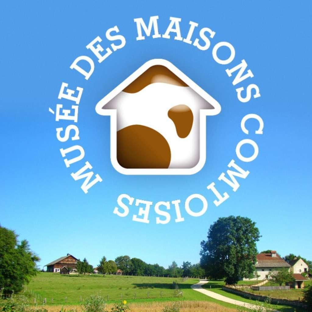 logo musee des maisons comtoises