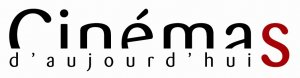 logo cinémas d'aujourd'hui