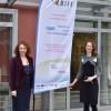 Céline Louestali et Anna Maillard en charge du DLA90 - Photo : MIFE 90