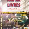 Foire aux Livres de Belfort 2016