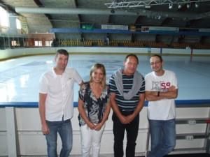 Belfort et bavilliers r ouverture des piscines du parc for Piscine belfort