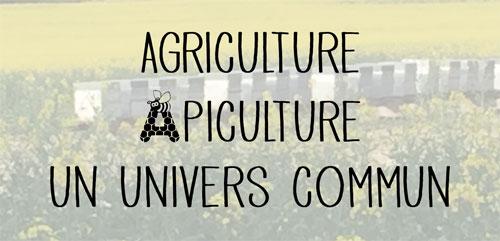 Environnement une table ronde sur l agriculture et l for Salon apiculture
