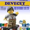Exposition Lego 100% Brique à Devecey