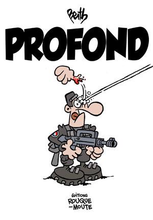 Berthe - Profond