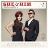 Chronique de l'album Christmas Party de She & Him