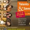 Marché Talents et Saveurs 2016 à Micropolis Besançon