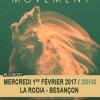 Temperance Movement en concert à la Rodia de Besançon le 1er février 2017