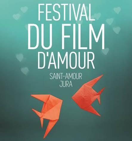 affiche festival du film d'amour 2017