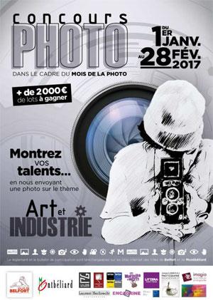 Concours photo Belfort Montbéliard